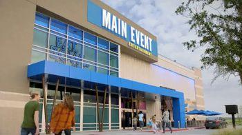 Main Event Entertainment Summer FunPass TV Spot, 'Play All Day' - Thumbnail 1