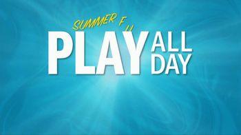 Main Event Entertainment Summer FunPass TV Spot, 'Play All Day' - Thumbnail 2