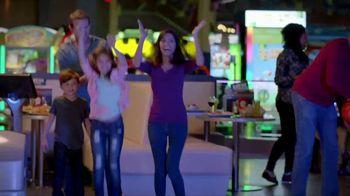 Main Event Entertainment Summer FunPass TV Spot, 'Play All Day' - Thumbnail 6