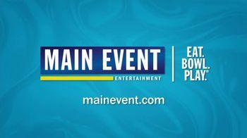 Main Event Entertainment Summer FunPass TV Spot, 'Play All Day' - Thumbnail 8