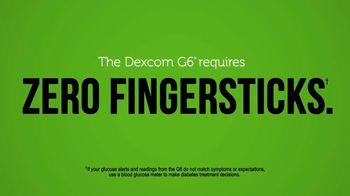 Dexcom G6 TV Spot, 'Make Knowledge Your Superpower' - Thumbnail 10