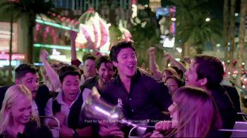 Visit Las Vegas TV Spot, 'Trophy'