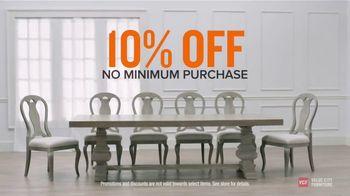 Value City Furniture Memorial Day Sale TV Spot, 'Urban Farmhouse' - Thumbnail 7