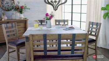 Value City Furniture Memorial Day Sale TV Spot, 'Urban Farmhouse' - Thumbnail 9