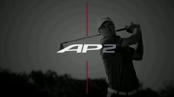 Titleist 718 AP2 TV Spot, 'Pure. Gold.' - Thumbnail 5