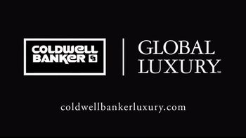 Coldwell Banker Global Luxury TV Spot, 'All Over the World' - Thumbnail 7