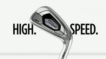 Titleist 718 AP3 TV Spot, 'High. Speed.' - Thumbnail 3