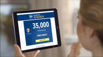 Best Western Rewards TV Spot, '2018 Summer Promo' Song by American Authors - 7457 commercial airings