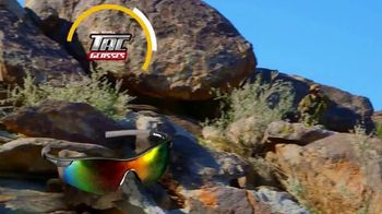 Bell + Howell Tac Glasses TV Spot, 'No Ordinary Sunglasses: Double Offer' - Thumbnail 3