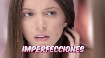 Asepxia BB TV Spot, 'Esconde imperfecciones' [Spanish]