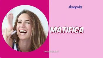 Asepxia BB TV Spot, 'Esconde imperfecciones' [Spanish] - Thumbnail 6