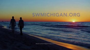 Southwestern Michigan Tourist Council TV Spot, 'Whirlpool' - Thumbnail 9