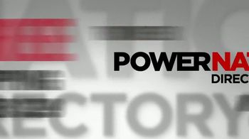 PowerNation Directory TV Spot, 'Cylinder Heads and Exhaust Systems' - Thumbnail 1