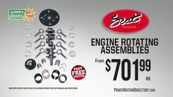 PowerNation Directory TV Spot, 'Cylinder Heads and Exhaust Systems' - Thumbnail 7