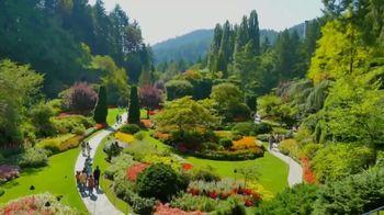 Clipper Vacations TV Spot, 'Vancouver B.C. Getaway'