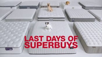 Macy's Memorial Day Sale TV Spot, 'Last Days of Superbuys' - Thumbnail 3