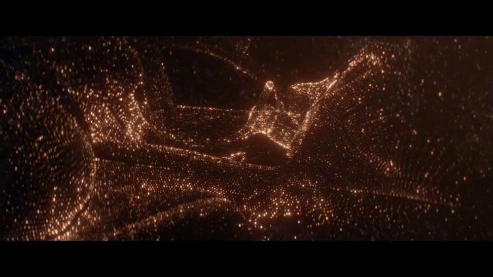 2019 Infiniti QX50 TV Commercial, 'Designed Around You' [T2]