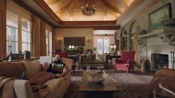 XFINITY TV Spot, 'Anniversary Dinner' Featuring Rusev, Lana and Natalya - Thumbnail 1