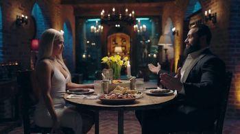 XFINITY TV Spot, 'Anniversary Dinner' Featuring Rusev, Lana and Natalya - Thumbnail 10