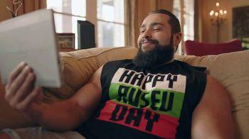 XFINITY TV Spot, 'Anniversary Dinner' Featuring Rusev, Lana and Natalya - Thumbnail 2