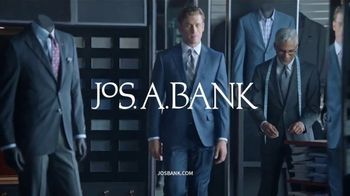 JoS. A. Bank TV Spot, 'The Bank Way' - Thumbnail 8