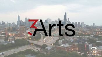 Stand for the Arts TV Spot, '3Arts' - Thumbnail 9