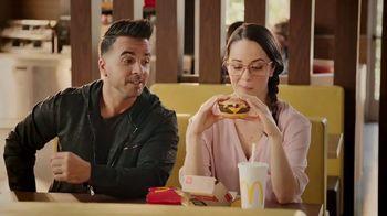 McDonald's Quarter Pounder TV Spot, 'Maria: Fresh Beef' Feat. Luis Fonsi - Thumbnail 10