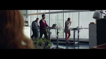 Spectrum TV Spot, 'Think Forward: Work' Song by Ofenbach - Thumbnail 8