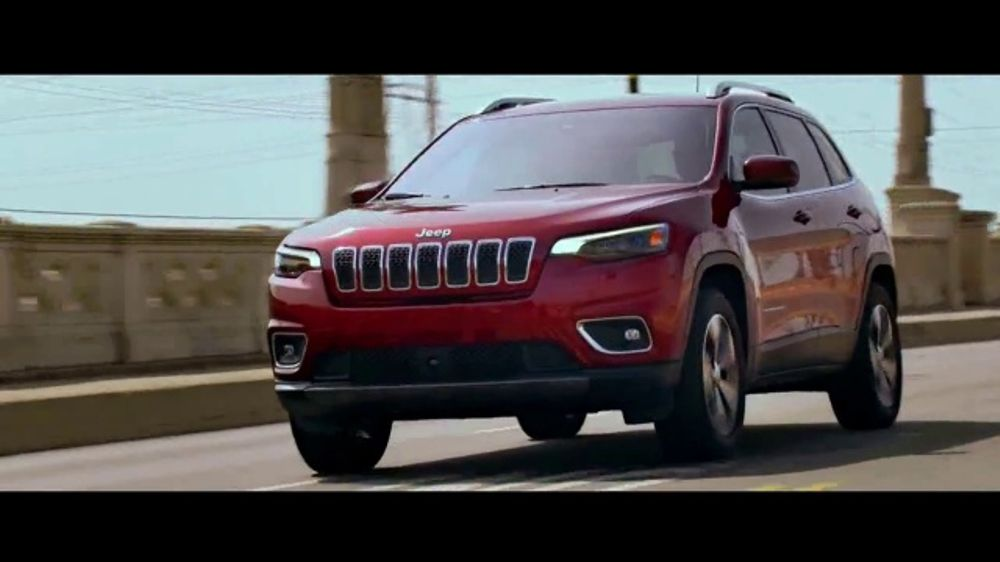 Jeep Memorial Day Sales Event TV Commercial, 'Great Deals' Song by The Score [T2]
