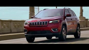 Jeep Memorial Day Sales Event TV Spot, 'Great Deals' Song by The Score [T2] - Thumbnail 2