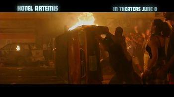 Hotel Artemis - Alternate Trailer 15