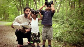 Visit Indiana TV Spot, 'Honest-to-Goodness Indiana State Parks'