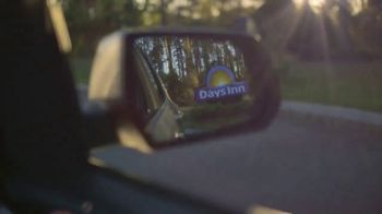 Days Inn TV Spot, 'Seize the Days With Family: Save 20 Percent' - Thumbnail 1