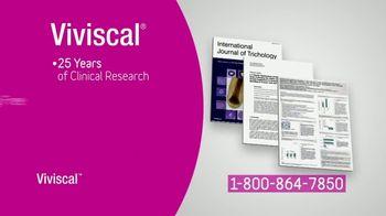 Viviscal TV Spot, 'Free Bonus Gifts' - Thumbnail 4