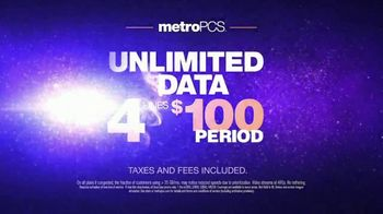 MetroPCS Unlimited TV Spot, 'Sharing With No Limits' Song by Oh The Larceny - Thumbnail 8
