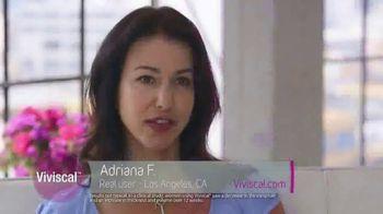 Viviscal TV Spot, 'Promotes Hair Growth'