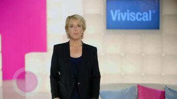 Viviscal TV Spot, 'Promotes Hair Growth' - Thumbnail 1