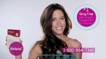 Viviscal TV Spot, 'Promotes Hair Growth' - Thumbnail 2