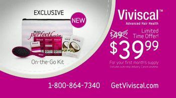 Viviscal TV Spot, 'Promotes Hair Growth' - Thumbnail 8