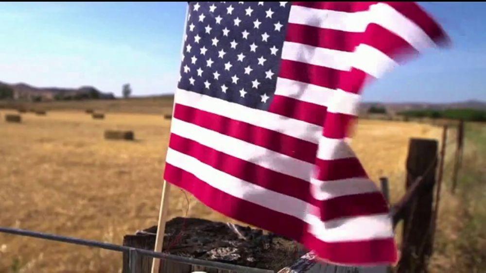 Mahindra Dealer Days TV Commercial, 'American'