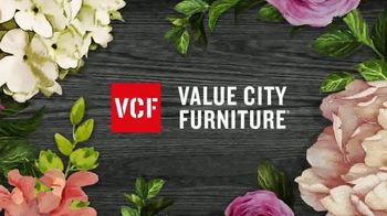 Value City Furniture Memorial Day Sale TV Spot, 'Double Discount'
