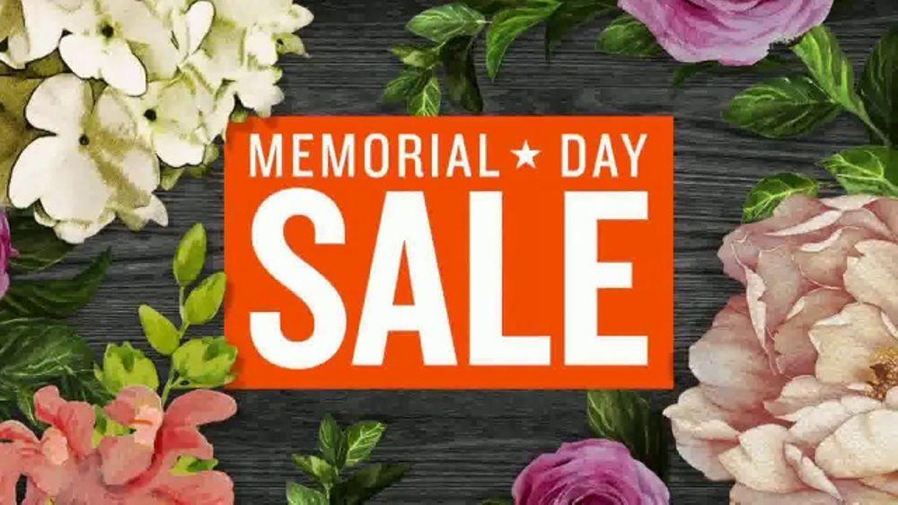 Genial Value City Furniture Memorial Day Sale TV Commercial, U0027Double Discountu0027    ISpot.tv