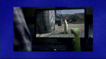 GEICO TV Spot, 'Jeopardy!: Flat Tire'