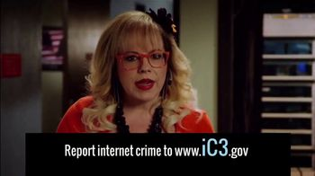 FBI Internet Crime Complaint Center TV Spot, 'Report Internet Crime'