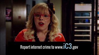 FBI Internet Crime Complaint Center TV Spot, 'Report Internet Crime' - Thumbnail 6