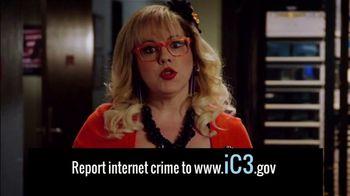 FBI Internet Crime Complaint Center TV Spot, 'Report Internet Crime' - Thumbnail 8
