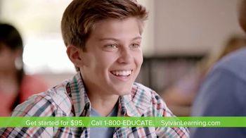 Sylvan Learning Centers TV Spot, 'We Understand Math'