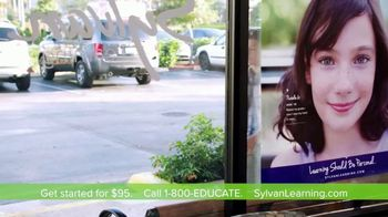 Sylvan Learning Centers TV Spot, 'We Understand Math' - Thumbnail 1