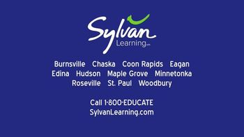 Sylvan Learning Centers TV Spot, 'We Understand Math' - Thumbnail 8