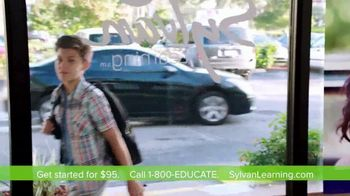 Sylvan Learning Centers TV Spot, 'We Understand Math' - Thumbnail 2